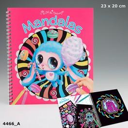 Ylvi and the minimoomis Mandala