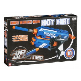 Hot Fire Soft bullet gun