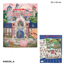 Create your Fairy Tale