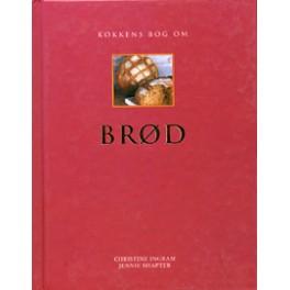 Kokkens bog om brød