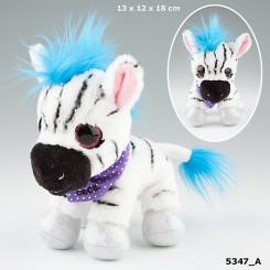 Snukis: Cecil the Zebra plysbamse