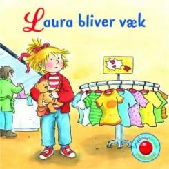 Minibog - Laura bliver væk
