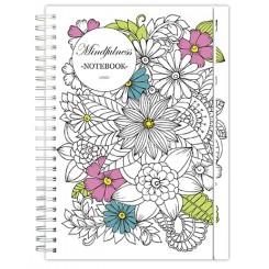Mindfulness Notesbog A5