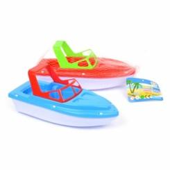 Speedbåd 25 cm