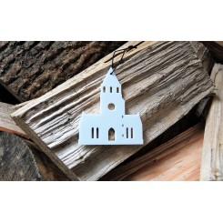 RYBORG Ornament - Tyrstrup Kirke