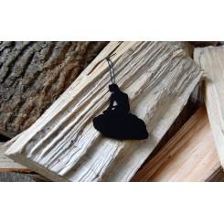 RYBORG Ornament - Den lille havfrue