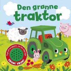 Den grønne traktor