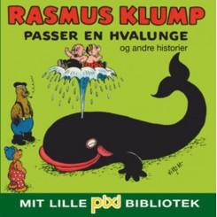 Pixi - Rasmus Klump passer en hvalunge