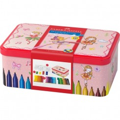 Faber Castell Connector Ballerina box