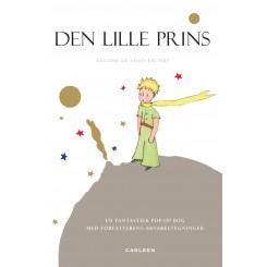Den lille prins - Pop-op bog