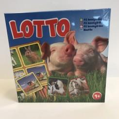 Lotto - på bondegården