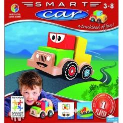 SmartCar - IQ spil