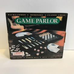 Game Parlor