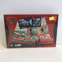 Disney Cars 2 link