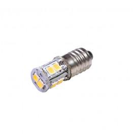 LED pære til adventsstjerne 13cm