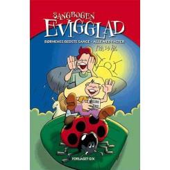 Sangbogen Evigglad + CD