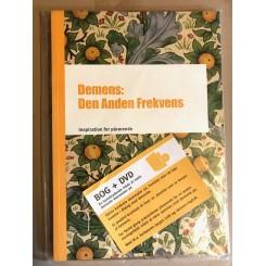 Demens: Den anden frekvens - Bog+DVD