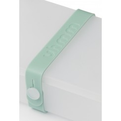uhmm box - Strap no. 1 - Mint
