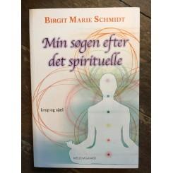 Min søgen efter det spirituelle