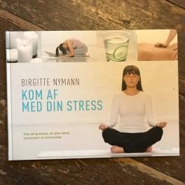 Kom af med din stress