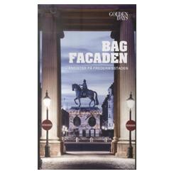 Bag facaden - ansigter på Frederiksstaden