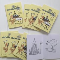 Malebog - Christiansfeld