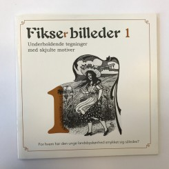 Fikser BIlleder 1