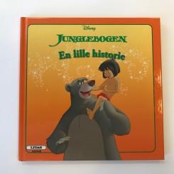 En lille historie: Junglebogen