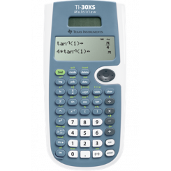 Texas Instruments TI-30XC