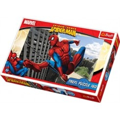Puslespil Spiderman Sense
