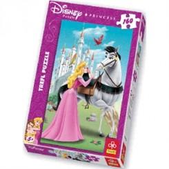 Puslespil Disney Tornerose