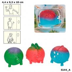 Dino World Splash Figur