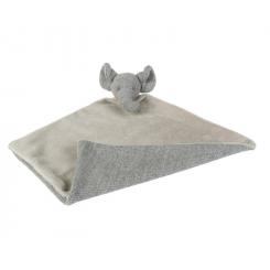 Nusseklud, Elefant
