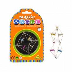 Puzzle magic angle