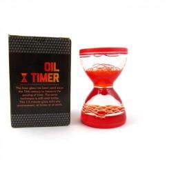 Timeglas 1,5 minut