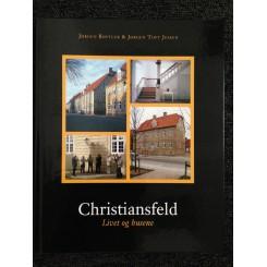 Christianfeld livet og husene (Anden udgave)