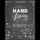 Hand Lettering øvehæfte