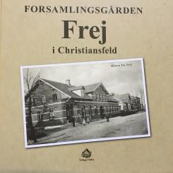 Forsamlingsgården Frej i Christiansfeld