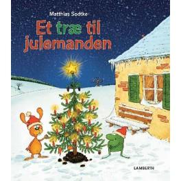 Et træ til julemanden