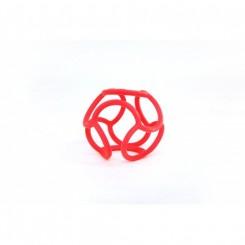 Bolli ball, rød