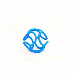 Bolli ball, blå