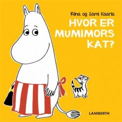 Hvor er Mumimors kat?