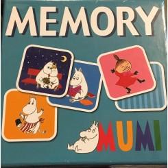 MUMI memory
