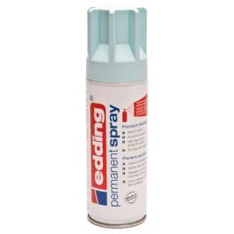 Edding permanent spray pastel blå mat, 200ml