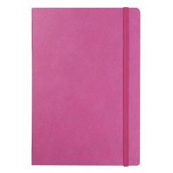 Notesbog Dot Notes, A5, rosa