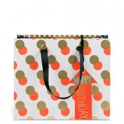 Fødselsdags gavepose, Dots