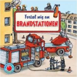 Fortæl mig om brandstationen