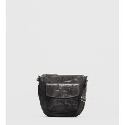 Crossbody Bag ∙ Classic ∙ Black