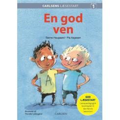 Carlsens Læsestart: En god ven