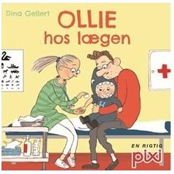 Pixi-serie 130 - Ollie hos lægen